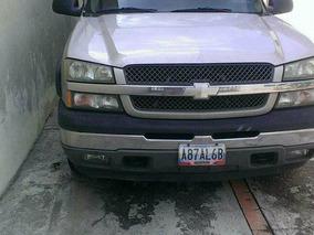 Chevrolet Avalanche 4x4 - Automatico