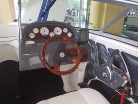 Lancha Quicksilver 1800 Con Evinrude 130 Hp E-tec