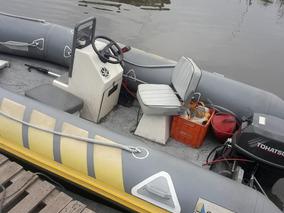 Sail Master 4.30mts