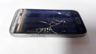 Celular Samsung Sm-g316m/ds Para Retirada De Peças Jsa