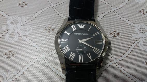 Relógio Empório Armani - Modelo Ar0643