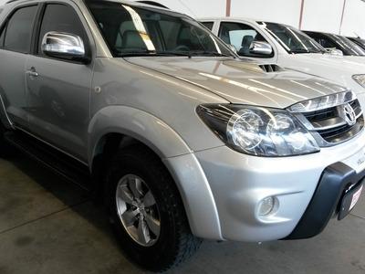 Toyota Sw4 3.0 Aut Diesel