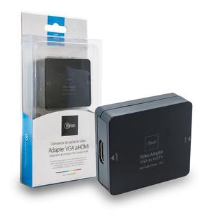 Adapter Vga A Hdmi + Audio Mlab