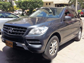 Mercedes Benz Ml250 Cdi 2014