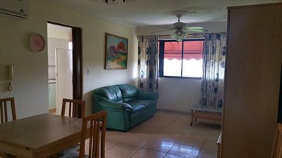 Venta-apartamento - 6to. Nivel - 2 Habit- Gazcue - Us$95,000