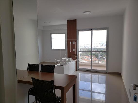 Flat (flat) 1 Dormitórios/suite, Cozinha Planejada, Portaria 24 Horas, Elevador, Em Condomínio Fechado - 59016aljll