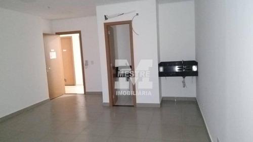 Imagem 1 de 6 de Sala Para Alugar, 38 M² Por R$ 1.712,02/mês - Centro - Guarulhos/sp - Sa0397