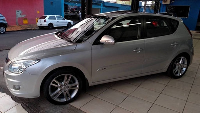 Hyundai I30 Gls 2.0 Autom + Teto + 10 Air Bag