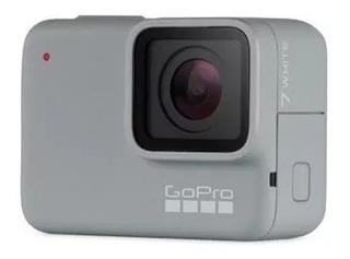 Gopro Hero 7 White + Sd 32gb Xtreme / Oferta!! $150.000