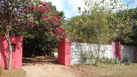 Chácara À Venda Em Parque Ana Helena - Ch000768