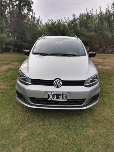 Volkswagen Suran Mci