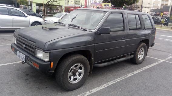 Nissan Pathfinder 94 Diesel 2.7