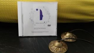 Dream Mentor® Meditations Cd (audio In Español)