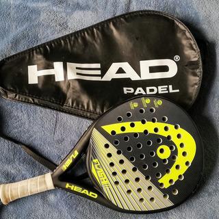 Paleta De Paddle Head
