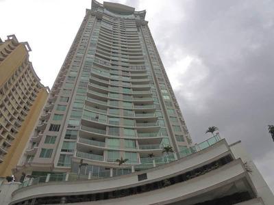 17-5295ml Apartamento En Punta Pacifica Con Hermosa Vista:)