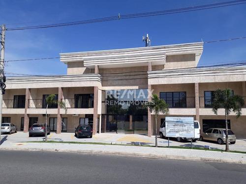 Sala Para Alugar, 46 M² - Chácaras Silvania - Valinhos/sp - Sa0579