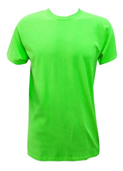 Camiseta Fashion Unisex Varios Colores - Textilshop