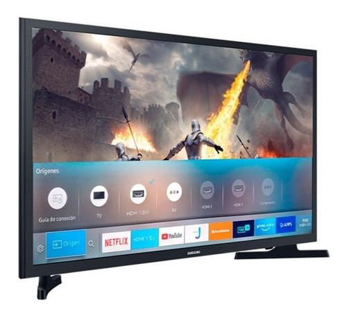 Televisor Samsung Un32t4300akxzl Series 4 Led Hd 32 Pulgadas