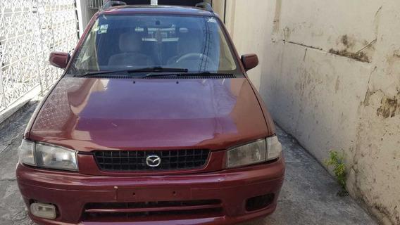 Mazda Demio Américana