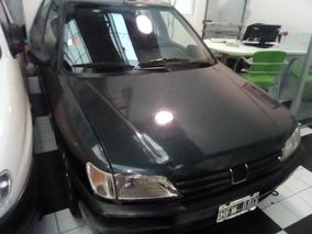Peugeot 306 1.9 Xrd 1998 Anticipo 60000 Pesos Y Cuotas