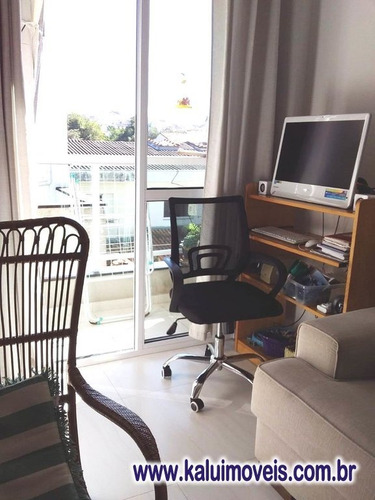 Santa Terezinha - Apartamento Sem Condomínio - 75547