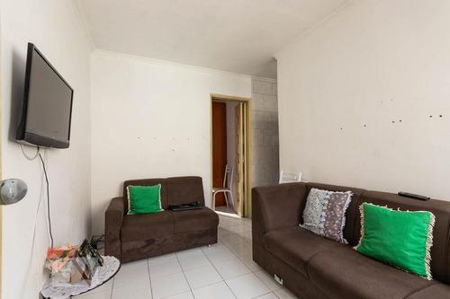 Apartamento À Venda - Artur Alvim, 2 Quartos,  50 - S893114229