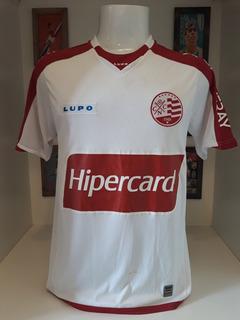 Camisa Futebol Nautico