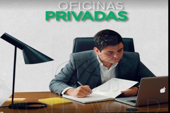 Oficinas En Renta En Lomas Del Valle, San Pedro Garza García