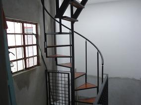 Herrería En Gral,rejas,escaleras,barandas,trabajos A Medida.