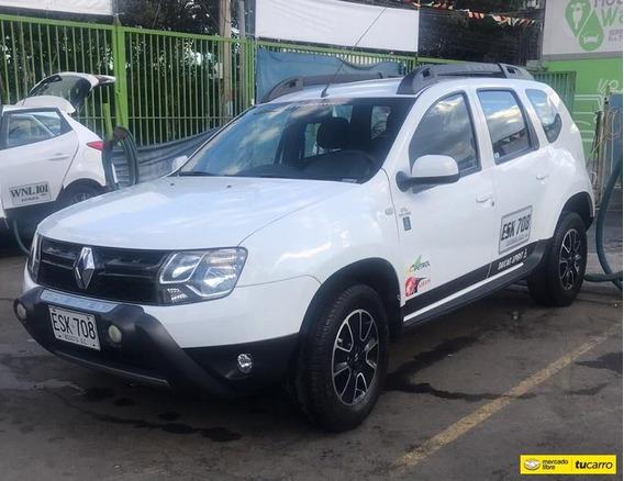 Renault Duster Dinamique Dakar Spirit