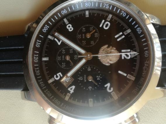 Reloj Basel Sedena