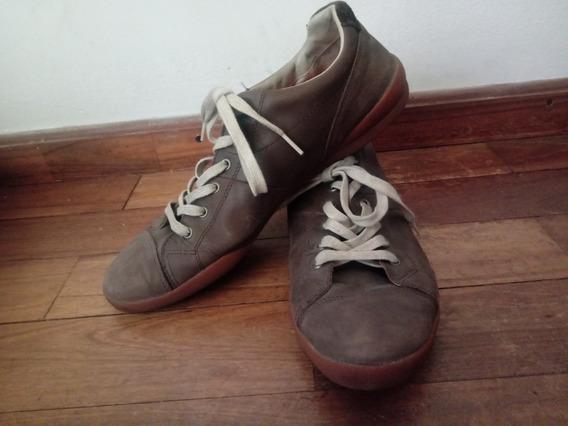 Zapatillas Cuero Timberland 45