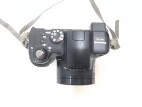 Panasonic Lumix Compacta Lente Leica