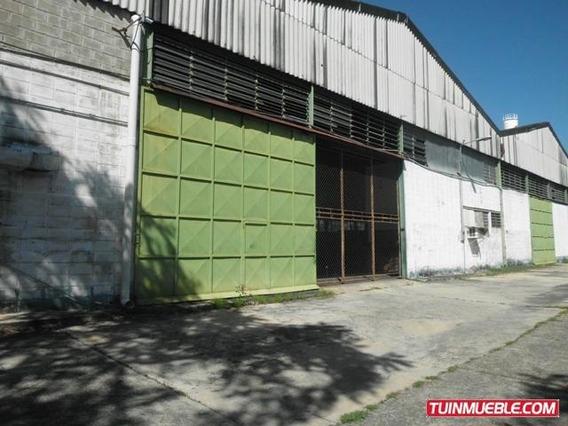 Galpon En Alquiler Zona Industrial Carabobo Iris Hernandez