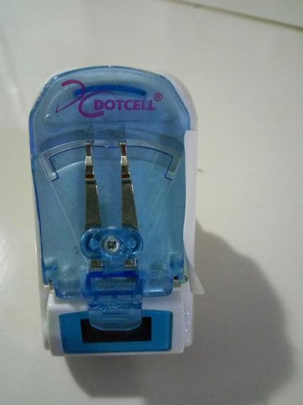 Carregador De Bateria Genérico 5v Dotcell