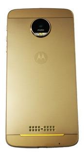 Tampa Traseira Motorola Moto Z Power Edition Xt1650-03