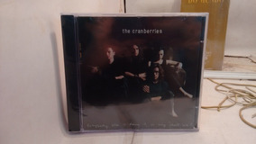 Cd - The Cranberries - Everyday Else Is Doing It, Do Why