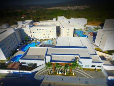 Cota De Apartamento Encontro Das Águas Thermas Resort