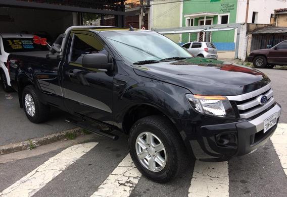 Ford Ranger Sport 2.5 Xls Ano 2015