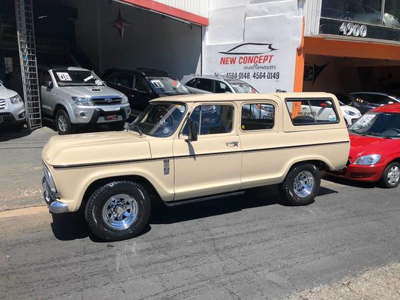 Chevrolet D-10 D10