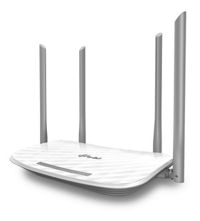 Router Inalambrico Tp Link Archer C50 Dual Band Ac1200 Cuota