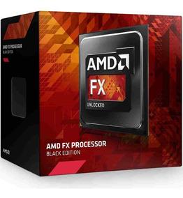 Processador Amd Fx-6300 3.5ghz 14mb Am3+ Fd6300wmhkbox