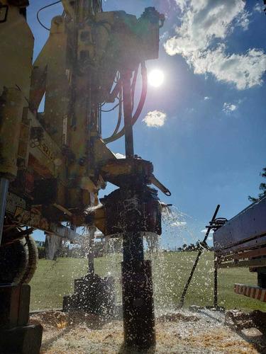 Poço Artesiano Perfuração E Manutenção Captação De Água