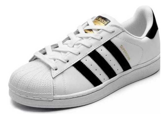Tênis adidas Superstar Original Pronta Entrega