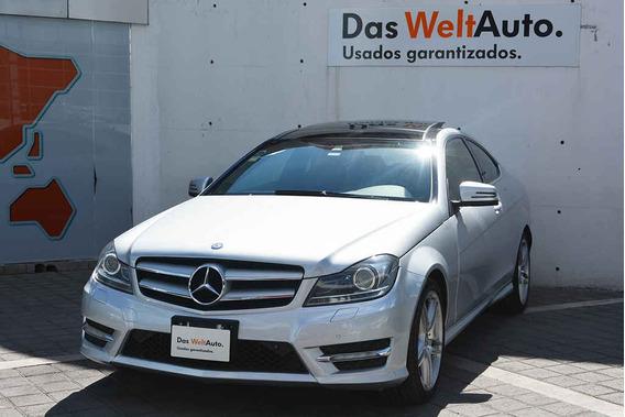 Mercedes-benz C350 2013 Cgi Coupe