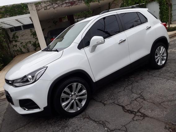 Chevrolet Tracker Premier Automática Ano 2018