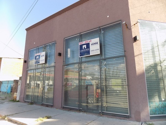 9 - Ituzaingó - Local Permuta Por Lote Terreno O Financia