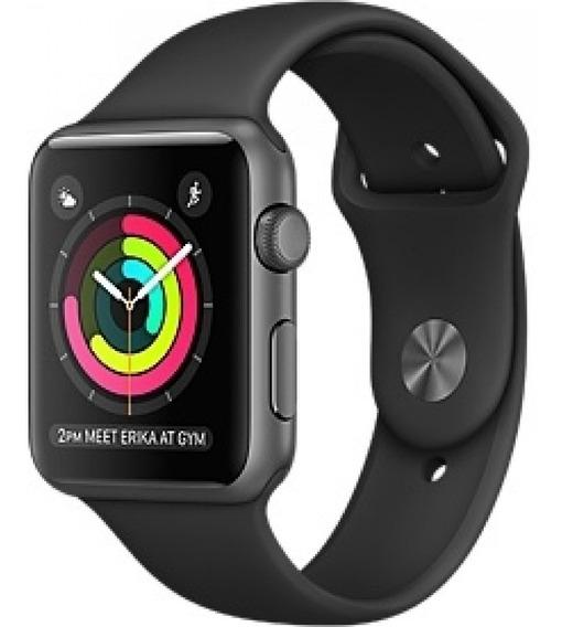 Apple Watch Serie 3 38mm Novo Nf Envio Imediato Garantia