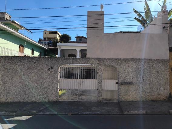 Casa Sobrado 300m2 À Venda