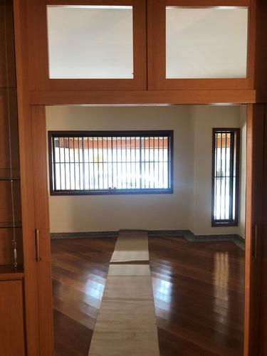 Sobrado-210m² ,4 Dorm(2 Suítes),3 Vagas-jd Peri Peri - Fl45
